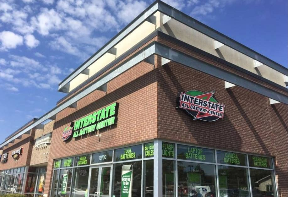 Interstate Batteries, featuring Indy Battery Refurbished used batteries for cars and trucks