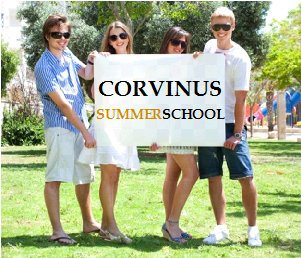 corvinus university summer school