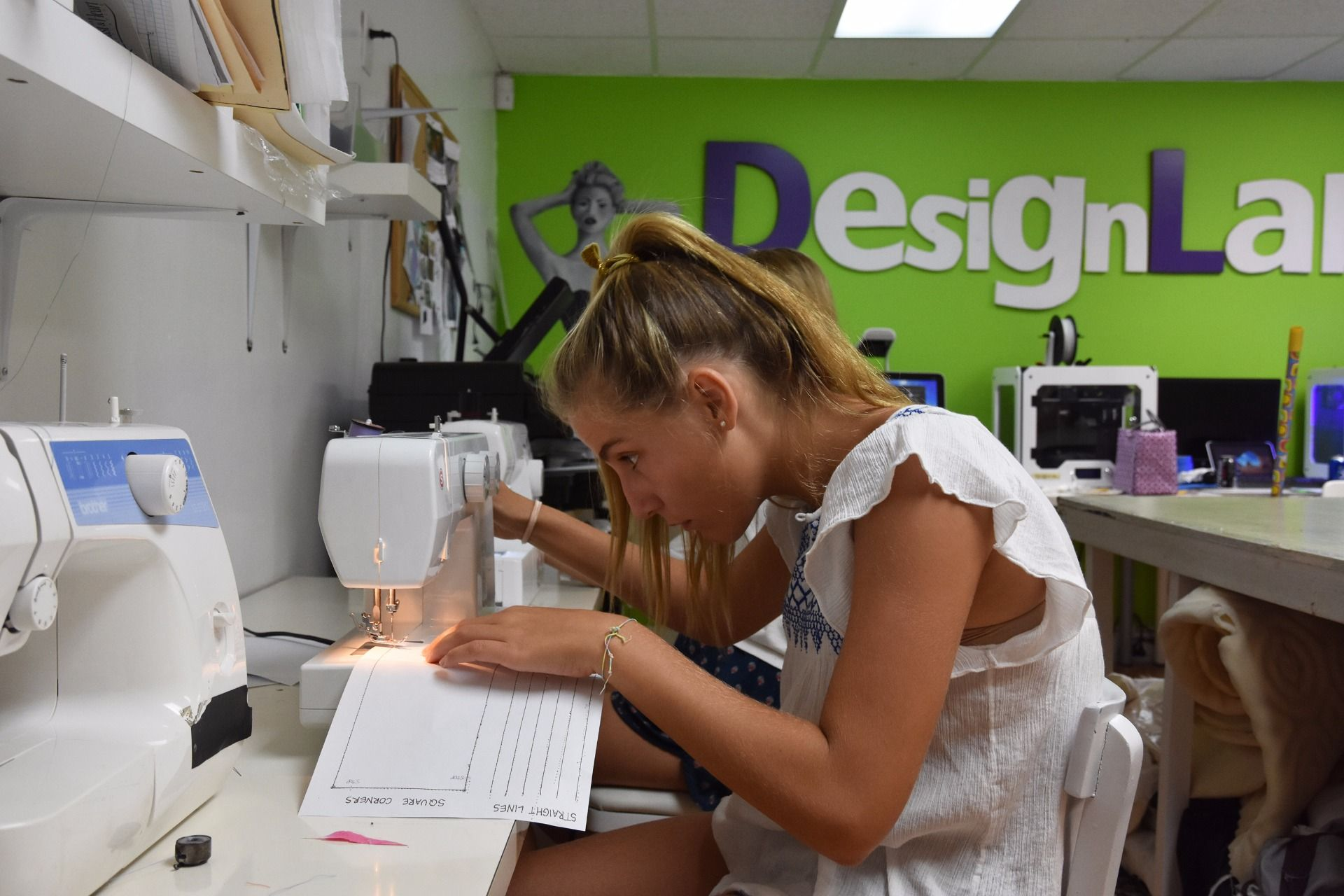 Miami, Summer Plus Design Lab