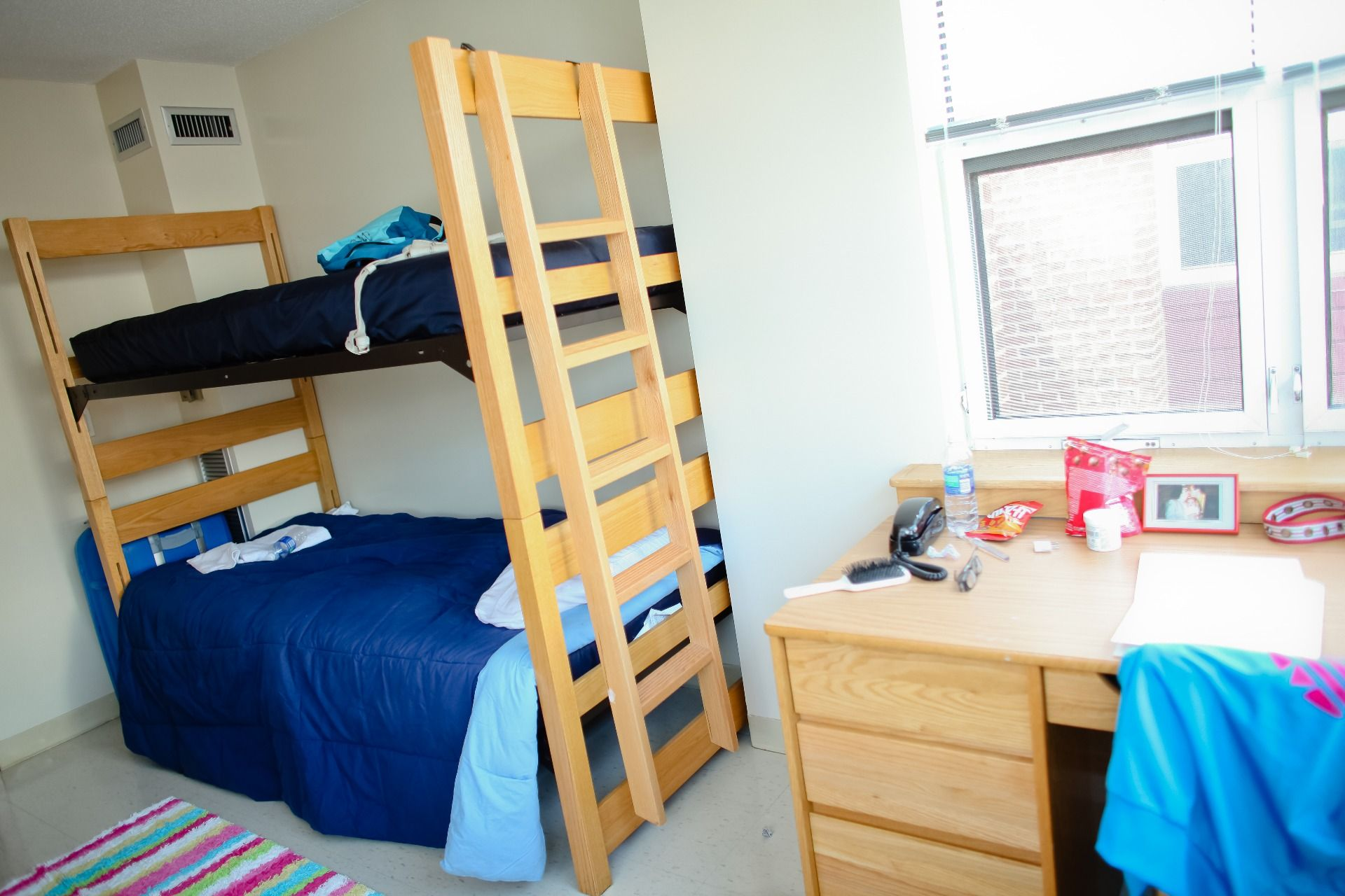 Summer Plus Iona College Dorm