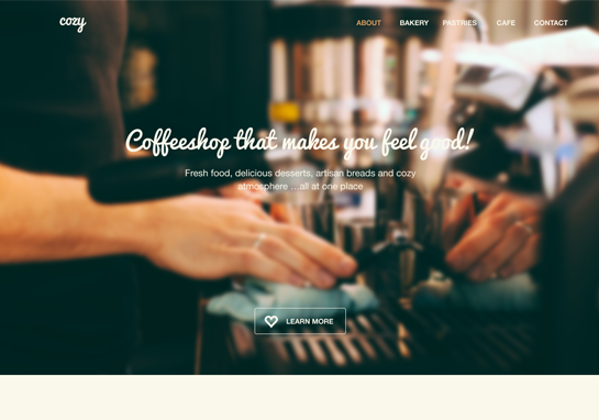 coffee-responsive-website-templates