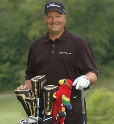 Dan Boever - Trick-Shot Golf Entertainer