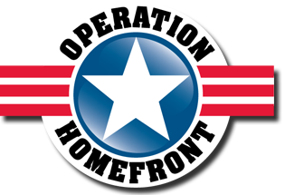 Operation Homefront - Golf Tournament Planning