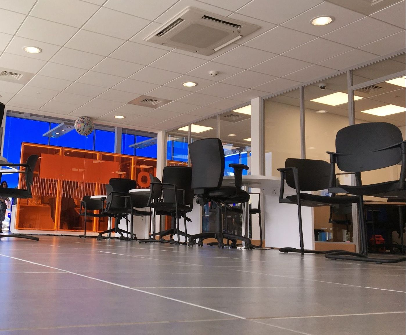 Office Interior Design Furniture Fit Out Business